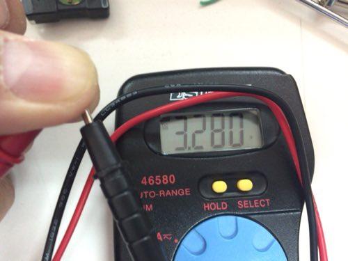 3.2ボルト