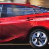 本当に事故らない?トヨタ 40系新型プリウスの自動ブレーキは安全なのか。