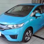 Honda_Fit_Hybrid_HYBRID・L-Package_(GP5)