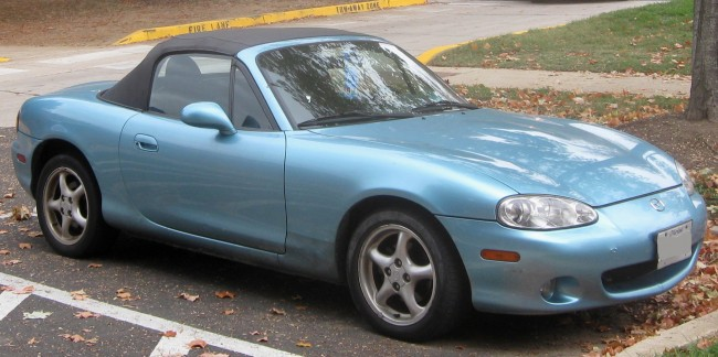 2nd_Mazda_MX-5_Miata